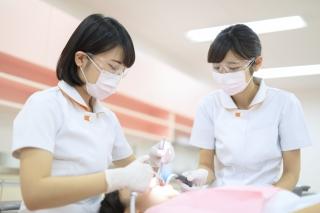 歯科診療補助