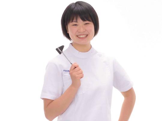 武田菜々さん